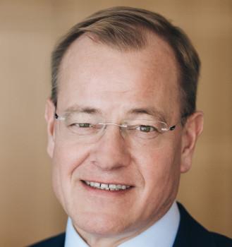 Felix Pakleppa, Hauptgeschäftsführer des Zentralverbands Deutsches Baugewerbe.