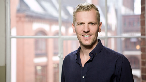 Benjamin Thym ist Geschäftsführer der Offerista Group GmbH.