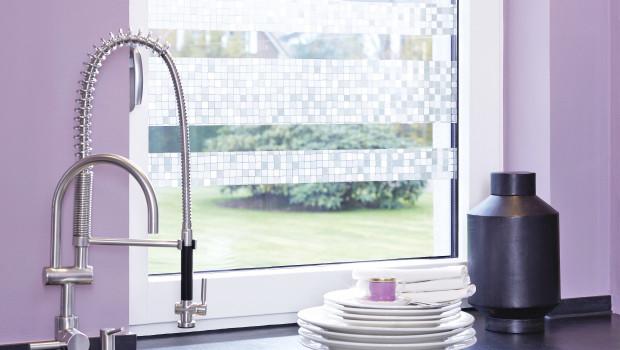 Konrad Hornschuch, d-c-fix static window stripes