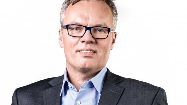 Joachim van Wahden ist Bereichsleiter des neuen Geschäftsbereichs Digital-Commerce/Cross-Channel der Hagebau.