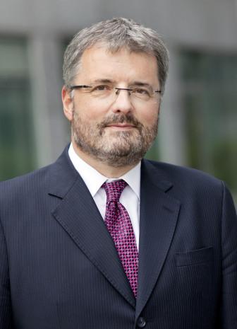 Dr. Peter Wüst, BHB
