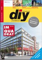 diy Ausgabe 5/2014