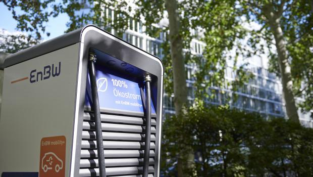 Die Stationen bieten 100 Prozent Ökostrom.