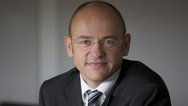 Tobias M. Koerner