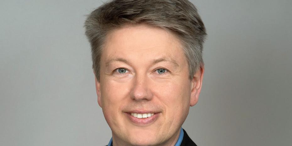 Thomas Buchenau, VDG, Geschäftsführer