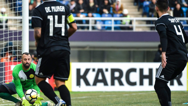 Kärcher wird neben der Daimler AG kein weiterer Hauptsponsor des VfB Stuttgart.