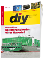 Diy-Online - Das Fachmagazin für die Do-it-yourself-Branche