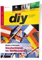 diy Ausgabe 8/2021