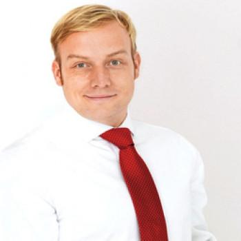 Alexander Peinemann ist neuer Geschäftsführer bei Knauber Freizeit.