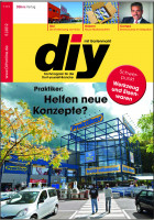 diy Ausgabe 5/2012