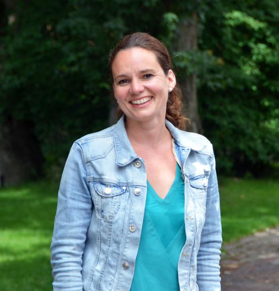 Ivonne Solbrig leitet das Marketing seit Herbst 2004 und hat den Markenaufbau maßgeblich vorangetrieben.