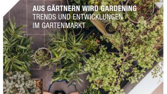 IVG beschreibt den Wandel vom Gärtnern zum Easy Gardening