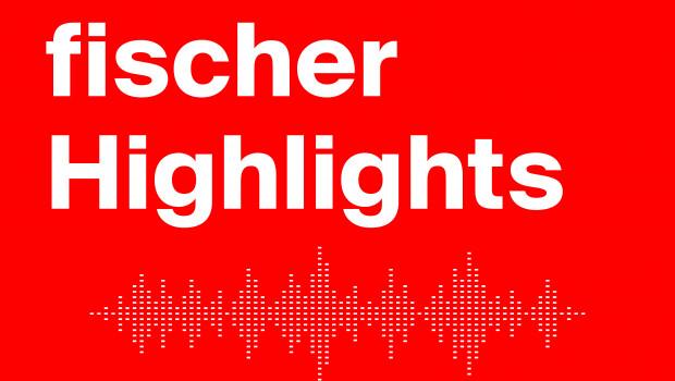 In der neuen Audio-Reihe werden Themen rund um das Unternehmen vorgestellt.