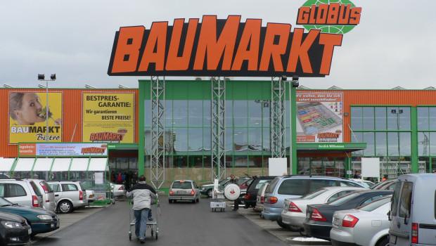 Globus Baumarkt scheidet zum Jahresende aus dem BHB aus.