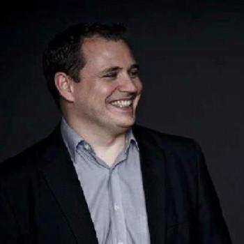 Andreas Streitenfeld ist neuer Geschäftsbereichsleiter Vertrieb BBQ bei Rösle.
