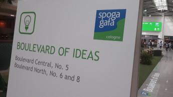 Spoga+Gafa 2021 wird auf August verschoben