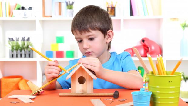 Bei der ersten Nachhaltigkeitswoche des Jahres wendet sich Toom Baumarkt auch speziell an Kinder.