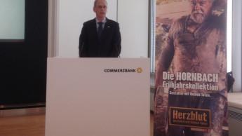 Hornbach investiert wieder mehr im Ausland