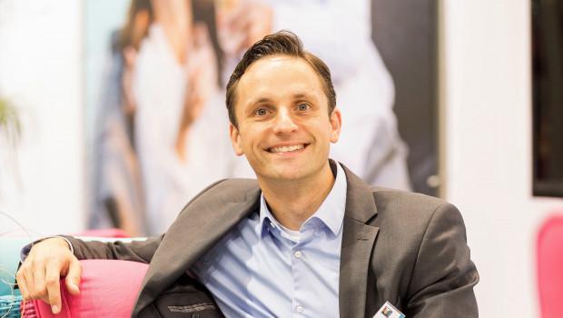 Tim Dargel leitet künftig sowohl den Geschäftsbereich Freizeitmöbel als auch das gesamte Marketing von Kettler.