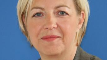 Erismann: Silvia Reddmann steigt auf