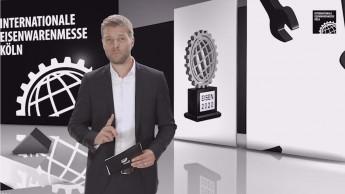 """Der """"Eisen 2020 Innovation-Award"""" wurde heute digital vergeben"""