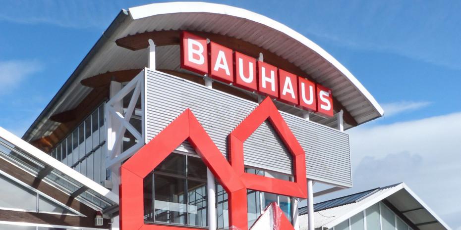 Das neue Fachcentrum wurde in einem ehemaligen Knauber-Freizeitmarkt eingerichtet.