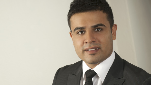 Nexan Chopra ist neuer E-Commerce Director bei Mars Petcare in Deutschland.