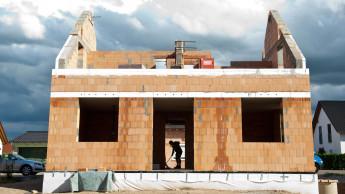 Rückläufiger Trend zu Ein- und Zweifamilienhäusern
