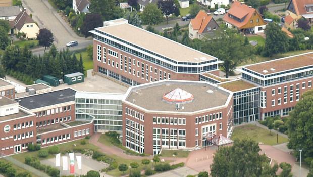 """Sitz der umbenannten """"hagebau IT GmbH"""" ist wieder die Soltauer Zentrale der Kooperation."""