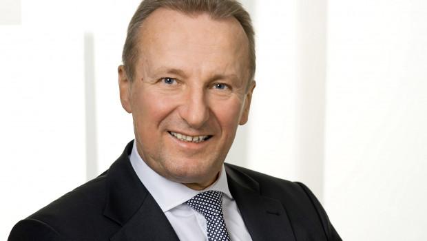 Anton Reithner, 25 Jahre lang Geschäftsführer von Ardex, bringt seine Baustoff-Expertise nun in den Hagebau-Aufsichtsrat ein.