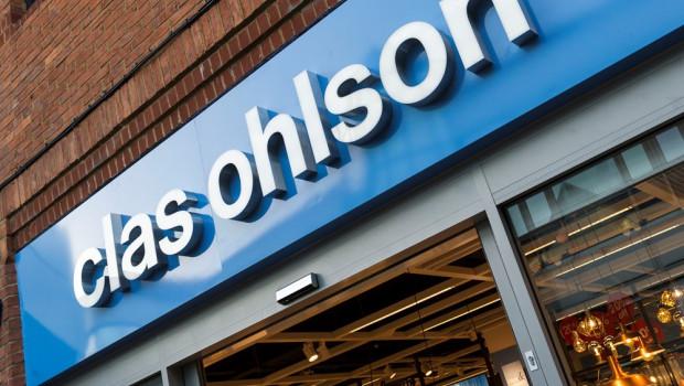 Clas Ohlson legt für die ersten drei Quartale Wachstumszahlen vor.