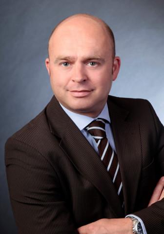Christoph Esch, Customer Business Director Edeka bei Mars Petcare Deutschland