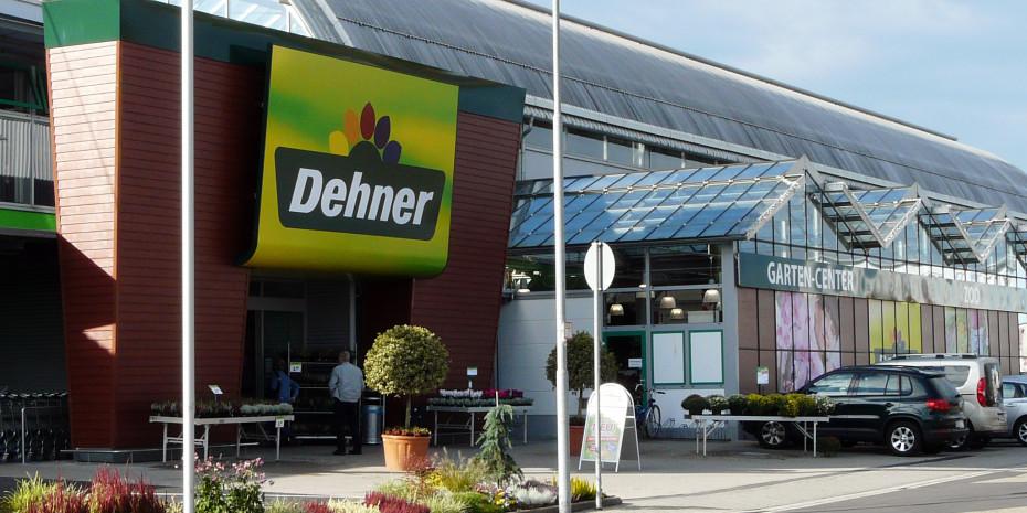 Dehner in Karlsbad-Langensteinbach