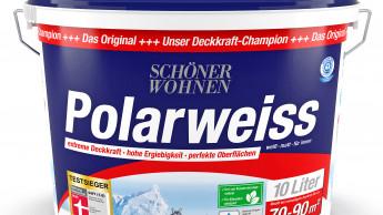 Polarweiss – Testsieger mit bestem Preis-Leistungs-Verhältnis