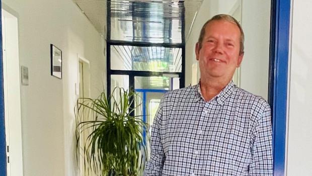 Dirk Timmermeister ist neuer Zentraleinkäufer bei der NBB Egesa.