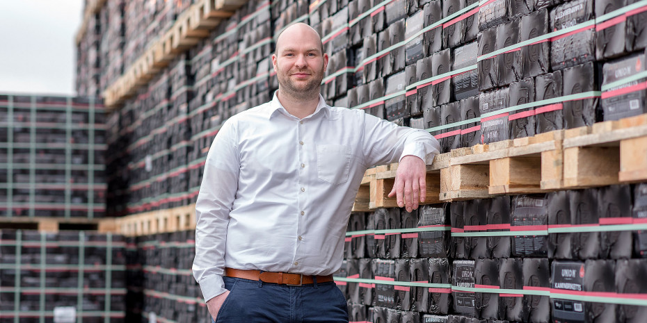 Rheinbraun, Produktmanager, Andreas Schmidl