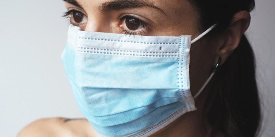 Nutzen: eher gering; Nachfrage: sehr hoch – Atemschutzmarken waren Mangelware. (Foto: Picasa)