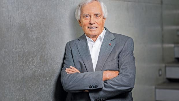 Anton Hettich, langjähriger geschäftsführende Gesellschafter und Beiratsvorsitzender der Hettich Unternehmensgruppe, ist verstorben.