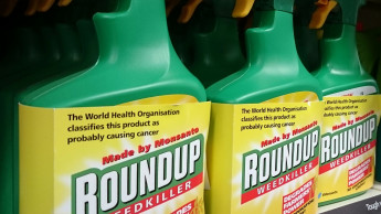 Glyphosat: Teileinigung in den USA