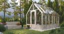 Glashaus für Genießer