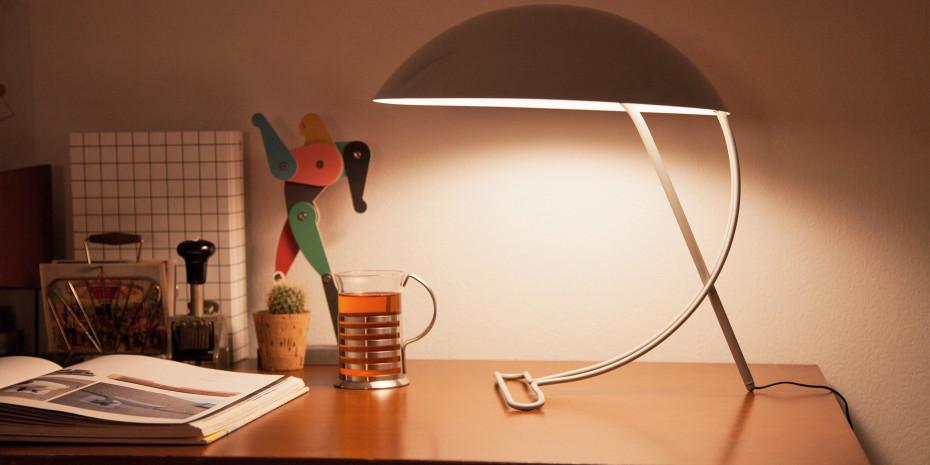 Philips Lighting, Tischleuchte Beauvais