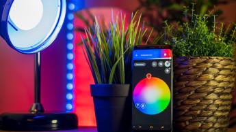 Familien und Studierende sehen Potenzial in Smart-Home-Anwendungen