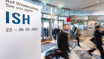 ISH: Anteil internationaler Besucher steigt auf Rekordniveau