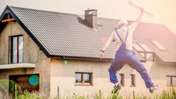 Baukonjunktur zieht zum Jahresende an