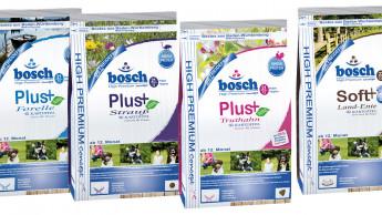 """Single Protein und Getreidefrei – die neuen """"Plus""""-Produkte"""