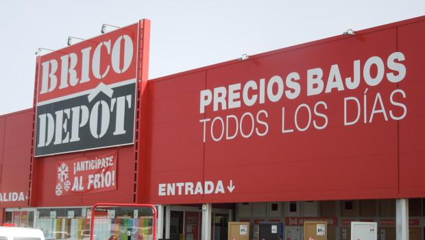 Seine spanischen Brico Dépôt-Märkte will Kingfisher nun doch weiter betreiben.