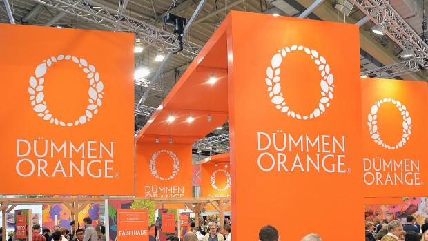 Auf der IPM war Dümmen Orange wieder mit einem großen Stand vertreten. Bei der Vermarktung von Topfrosen in den Niederlanden arbeitet das Unternehmen jetzt mit Plantenkwekerij Valstar zusammen.