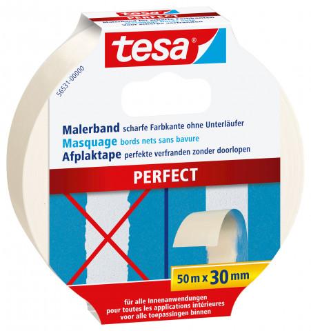 "Tesa, Premium-Malerband ""Perfect"""