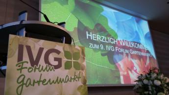 IVG-Forum mit neuem Teilnehmerrekord