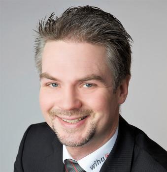 Zum 1. Juni 2017 übernimmt Alexander Kratz bei Wiha die Vertriebsleitung Deutschland und Benelux.